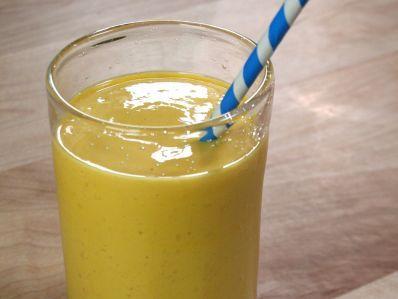 how to make mango shake in hindi