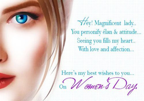 International Women's Day Quotes, Messages, Wishes in