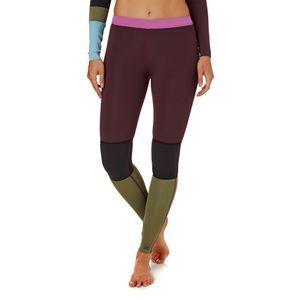 Billabong Womens Skinny Sea Legs 1mm 2018 Neoprenanzug Hose - Mulberry   Kostenlose Lieferung