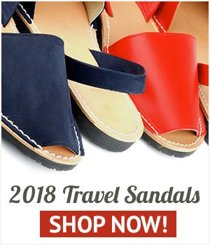 I shopped around for the most comfortable ballet flats for travel. The best part is, most of them are under $100! Find out what they are!