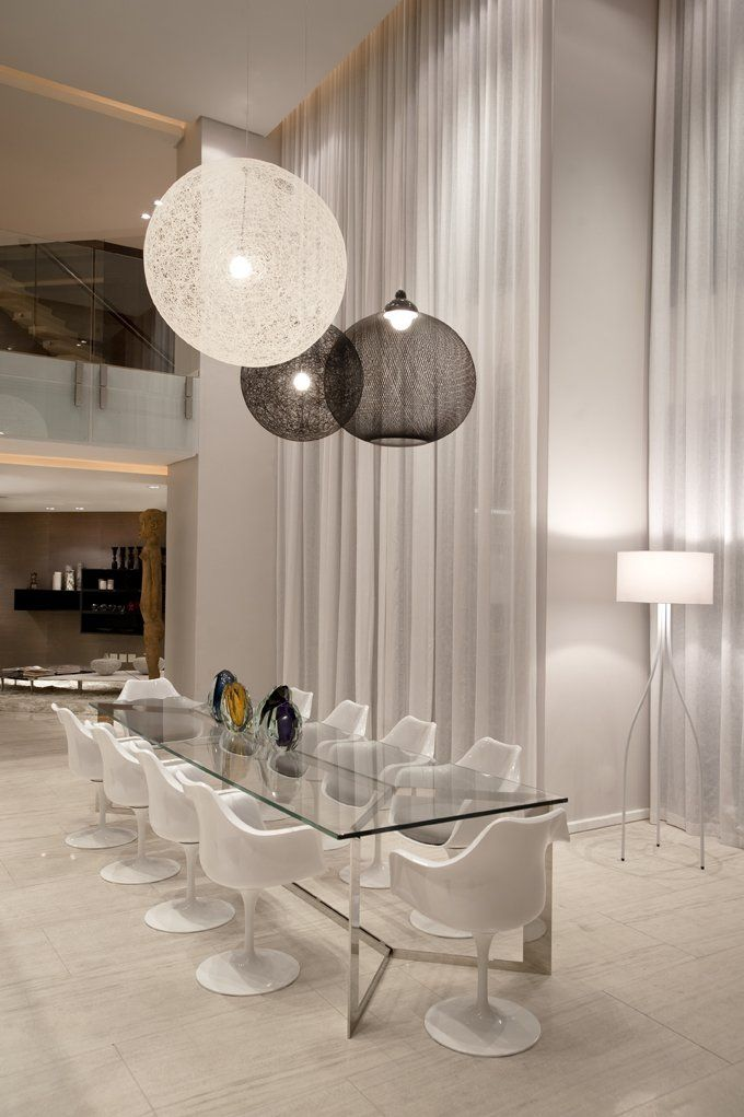 Modern Luxury Dining Room 194 best images about 古典 on pinterest | dubai, villas and dining