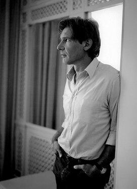 Harrison Ford Han Solo again??