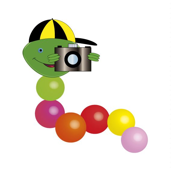Binnekort komen de leuke boekenwurmpies, leuke weetjes voor jong en oud. Vraag: Film zie je als een rechthoek maar de lens is een cirkel. Hoe kan dat? #boekenwurmpies #weetjes #boek #boeken #boekenleggers #dbos #boek #camera #boekenwurmpie