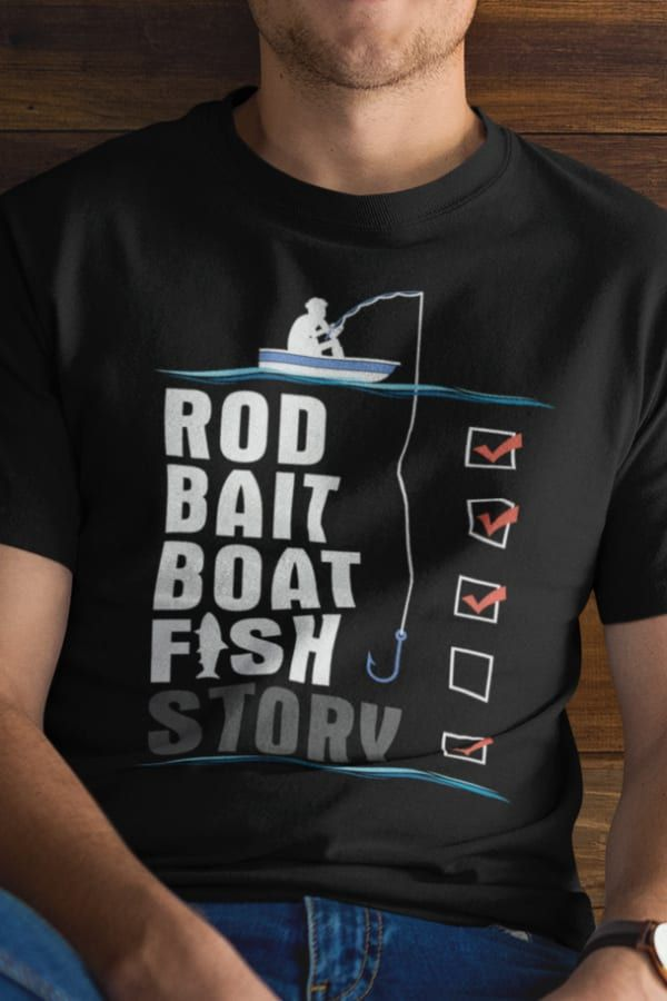 Fishing Shirts for Boys Funny Fishing Gift for Youth Boys PNG File Digital Download T Shirt
