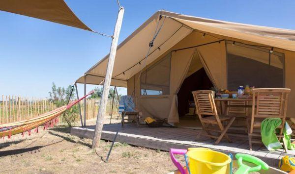 Sérignan plage, familiecamping in Zuid-Frankrijk