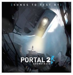Portal 2 - A great game, spoilt a little perhaps by its too linear gameplay but none-the-less a great and beautiful experience.