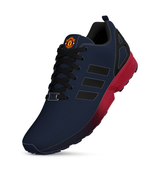 Shop the mi Manchester United Zx Flux at adidas.com/us! See all the styles and colors of mi Manchester United Zx Flux at the official adidas online shop.