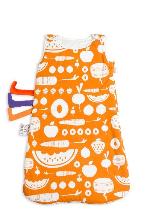 Sleeping bag Watermelon #organic_bedding #organic_clothing #baby #bedding #children #bedding_for_baby #kids #bedding_for_babies #baby_bedding #baby_bedding_ideas #sleeping_bag_baby #organic_baby_clothes #modern_baby_room #pościel_dziecięca #pościel_dla_dzieci #sleeping_bag