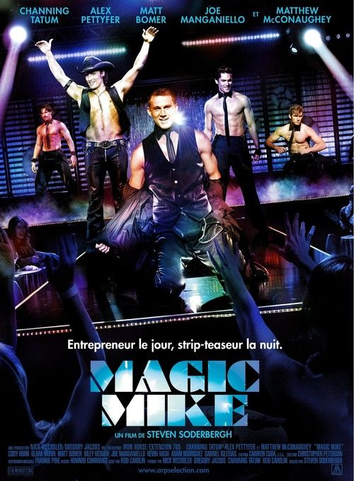 Watch->> Magic Mike 2012 Full - Movie Online