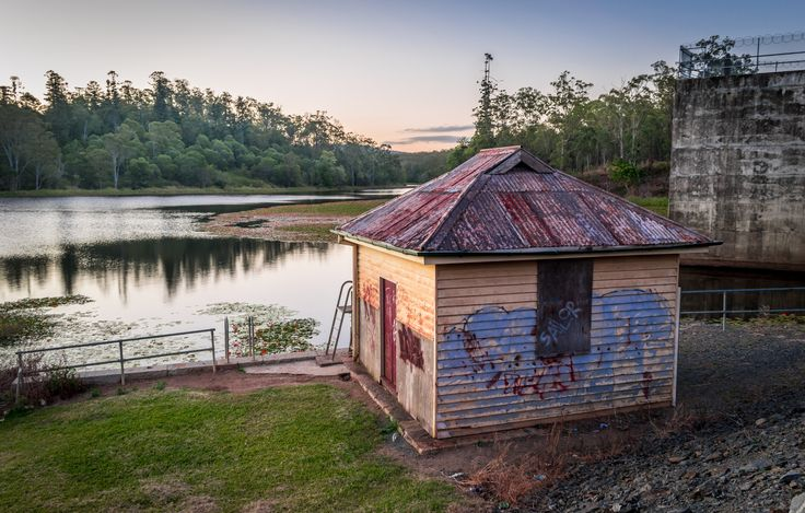 The House by Brenton Halter on 500px