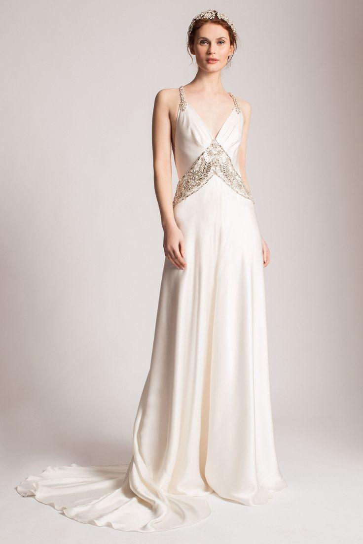 83 best Beautiful Bridal images on Pinterest | Wedding frocks, Short ...
