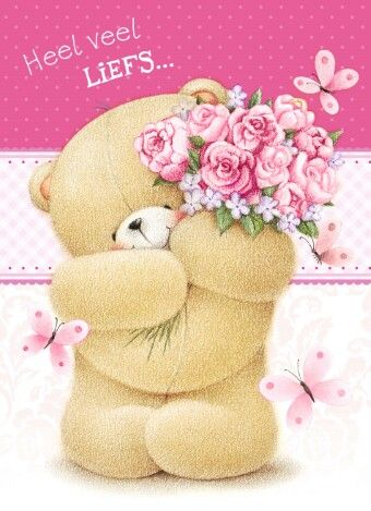 #foreverfriends #teddy #cards♥