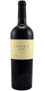 2007 Ladera Cabernet Sauvignon Lone Canyon Vineyard    Review: Robert Parker -- 92 Points  A deep ruby/purple color is followed by bright blueberry, black raspberry and black currant fruit. The wine possesses moderate tannin, medium to full body and elegance combined with flavor authority.  Was $74.99, ON SALE $49.99