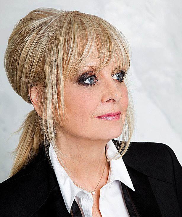 "Twiggy: ""The style rules have changed - women over 50 are ..."