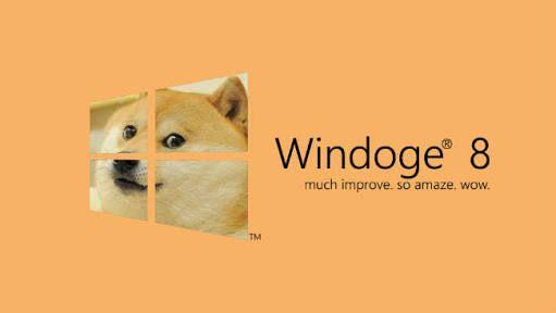 Windoge