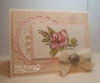 Pale pink beauty