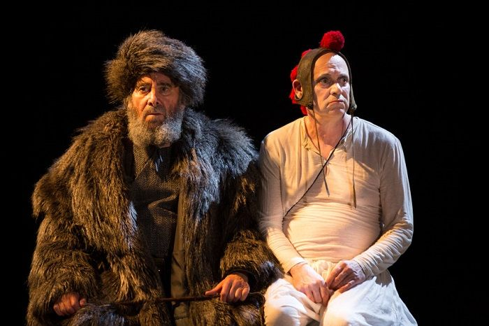 the role of the fool in the play king lear by william shakespeare The role of the fool in shakespeare in many of william shakespeargons plays the fool in the play king lear.