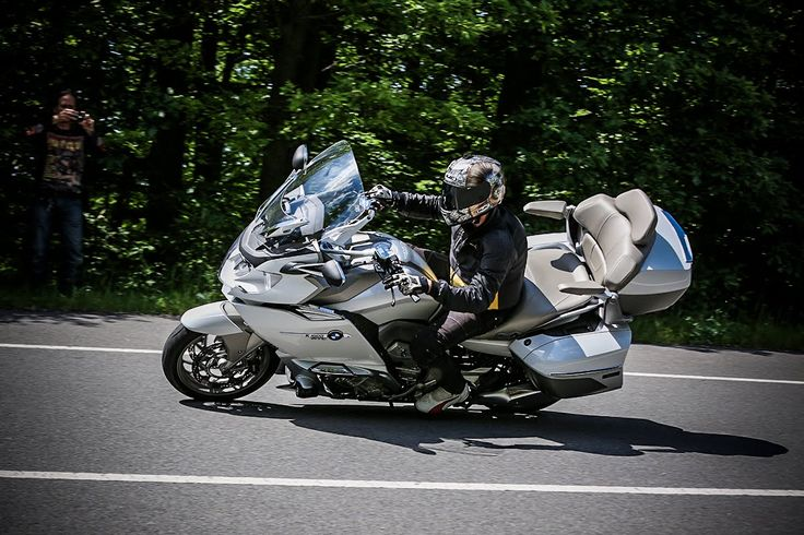 BMW K 1600 GTL Exklusiv   – ΜΟΤΟ  ΒΙΝΤΕΟ