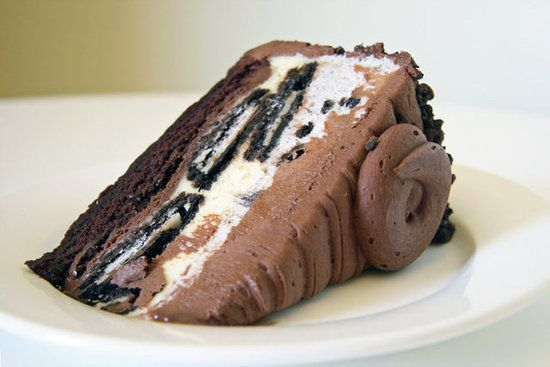 Oreo Dream Extreme Cheesecake copycat recipe.