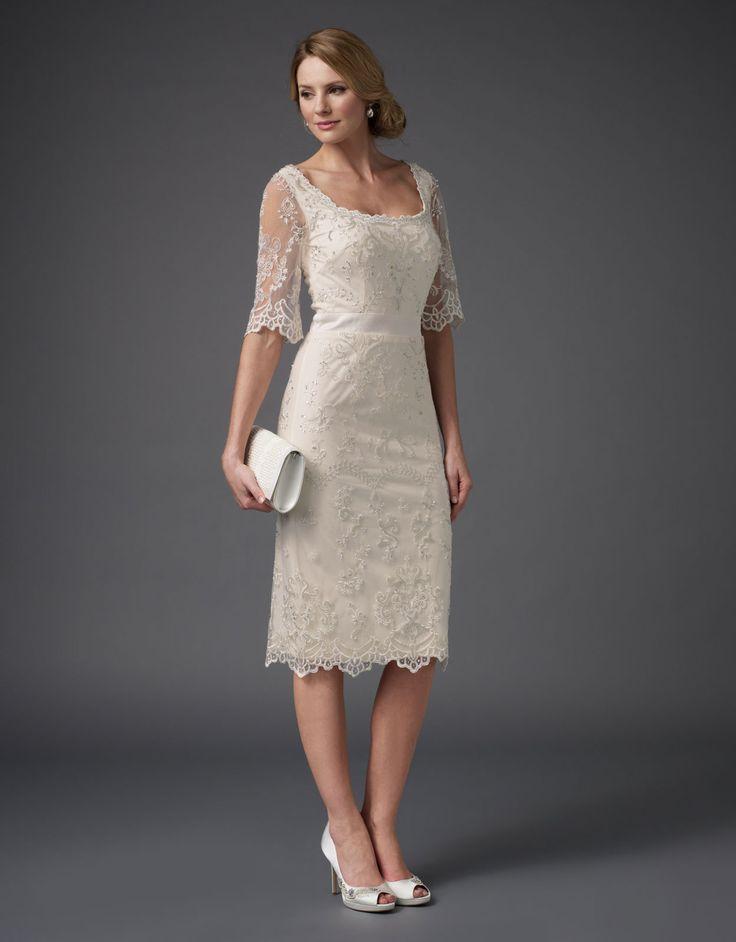 May bridal dress silver wedding anniversary dress styles for Dresses for silver wedding anniversary
