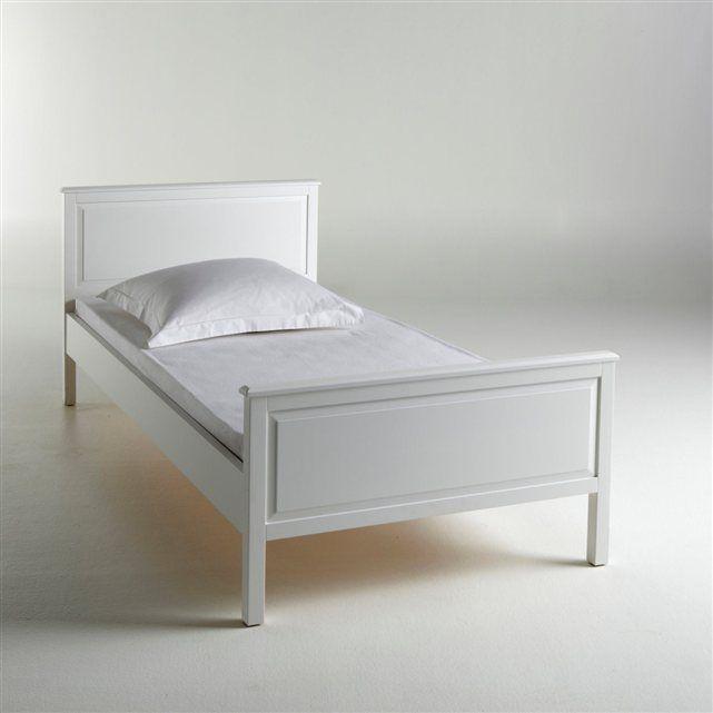 lit enfant emma la redoute interieurs prix avis u notation livraison le lit enfant emma style