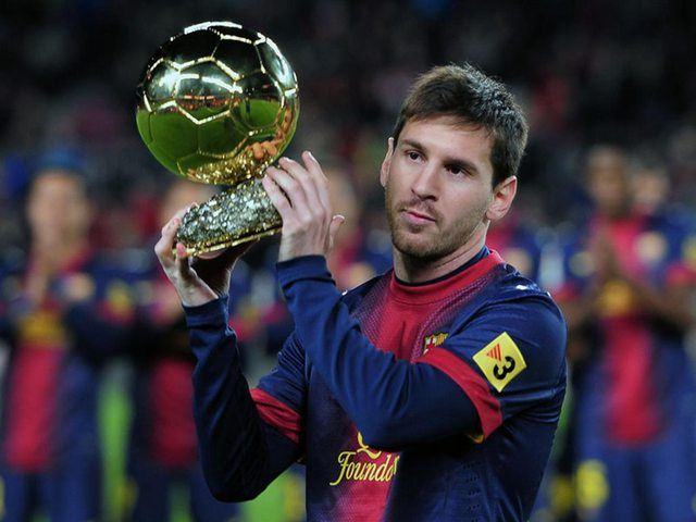 #Lionel #Messi Demanding $35M Annual #Salary From #Barcelona