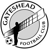Gateshead Football Club is an English professional association football club based in Gateshead, Tyne and Wear. The club participates in the Conference Premier, the fifth tier of English football. A previous version of the club was created in 1930 when South Shields F.C. relocated to Gateshead. They played in the Football League from 1930 until 1960, but were liquidated in 1973. The present club was formed in 1977