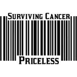 Surviving Cancer...Priceless | Indeed it is! - pullingdownthemoon.com | cancer survivor hope