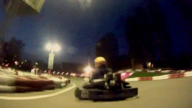 А как вы получаете свою порцию адреналина? #картинг #activesport #race #speed #action #жаждаскорости #скорость #needforspeed #gopro #goprovideo Ночные гонки. Чистый кайф!  by bogdan_i