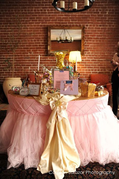 Cake Table Idea Wedding Table Linens Pinterest