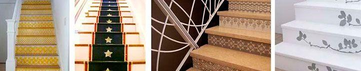 Hay muchos tipos y estilos de escaleras. Mostramos algunas. ¿Cuál le va mejor a tu hogar? http://reformasobrasmad.com/estilos-de-escaleras/