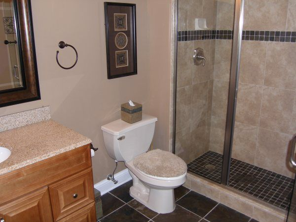 24 Basement Bathroom Designs Decorating Ideas: Pin By Cassie Unger On House Stuff!
