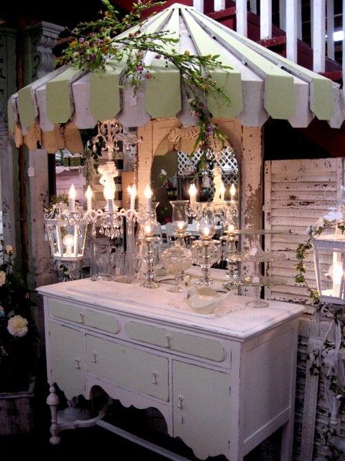 Thrifty Treasures Once Again Shabby Style Shabby Chic Shabby