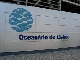 oceanario lisboa