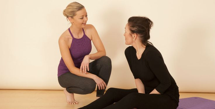 Become a pilates instructor - Easy payment plans available