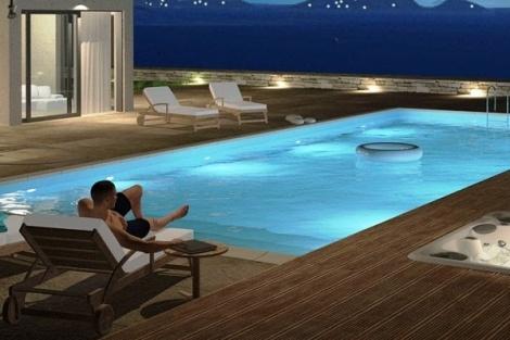 Η πισίνα αποτελεί ένα στολίδι για το σπίτι μας, αλλά και έναν όμορφο χώρο χαλάρωσης και ευεξίας για εμάς τους ίδιους. Ωστόσο, θα πρέπει να πληρεί κάποιες βασικές προϋποθέσεις, έτσι ώστε να κολυμπάμε σε υγιεινό νερό, και παράλληλα η χρήση της να μην επιβαρύνει το περιβάλλον.  Η νέα τεχνολογία στην πισίνα The eco pool® της Piscines Ideales αποτελεί την ιδανική λύση για να βελτιώσουμε τη διάθεση και τη φυσική μας κατάσταση,χωρίς να επιβαρύνουμε το περιβάλλον και να σπαταλάμε το νερό & την…