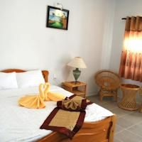 2-star hotel , Phi Yen Hotel is  Situated along the coastline of Con Dao..
