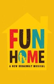 Congrats to Fun Home on winning the Tony!! I really want to see this now!!