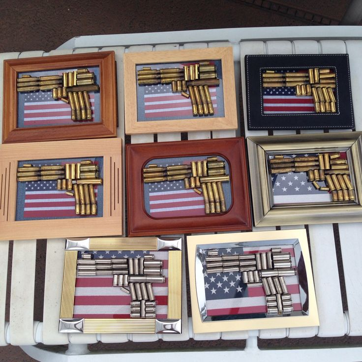 frames for flags