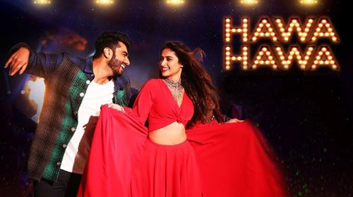 Hawa Hawa Lyrics Mubarakan: A recently released Hindi Song sung by Mika Singh & Prakriti Kakar. the music is composed by Gourov, Roshin. The Hawa Hawa lyrics is penned by Kumaar.