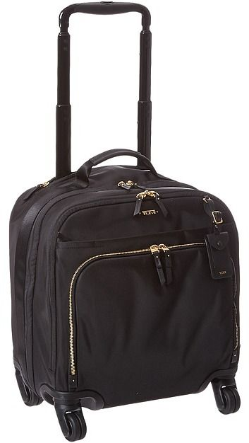 Tumi Voyageur - Oslo 4 Wheel Compact Carry-On Carry on Luggage