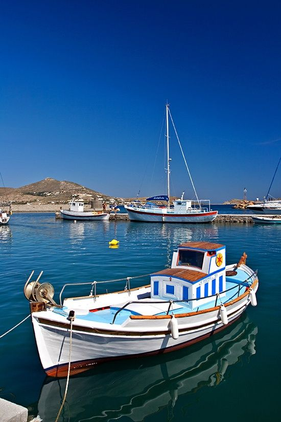#Paros, Cyclades, Greece  #places