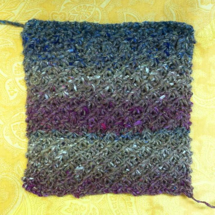 Knitting Yarn Over Stitch : Best knit stitches miscellaneous images on pinterest