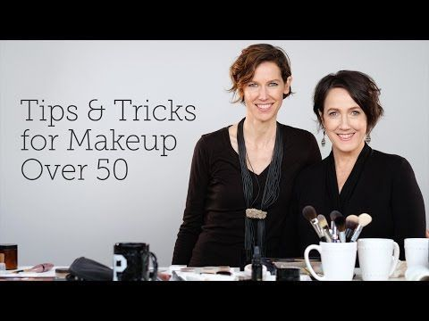 Makeup nach 50 Video-Tutorial (30 Minuten) – #makeup #Minuten #nach #over50 #Vid…