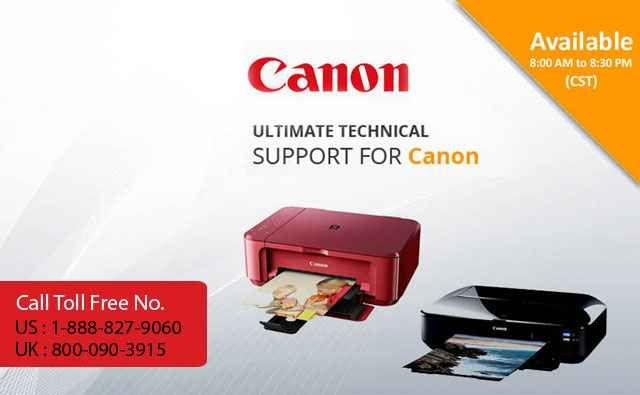 Canon printers are loaded with advanced features which make printing work easier and efficient.you can look over various inkjet printers, laser printers, business multi-work gadgets, scanners and different items. These printers are known for offering bother free top of the line printing. But sometimes, you may come across certain technical glitches which can disturb your routine work. call at our  Canon Printer Technical Support  number 1-888-8027-9060. We, offer moment  Canon Printer…