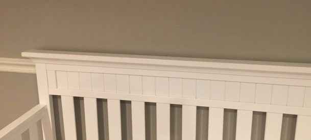 Hint Mama shares The Baby Sleep Site's take on the most – and least – sleep-friendly colors for your child's room.