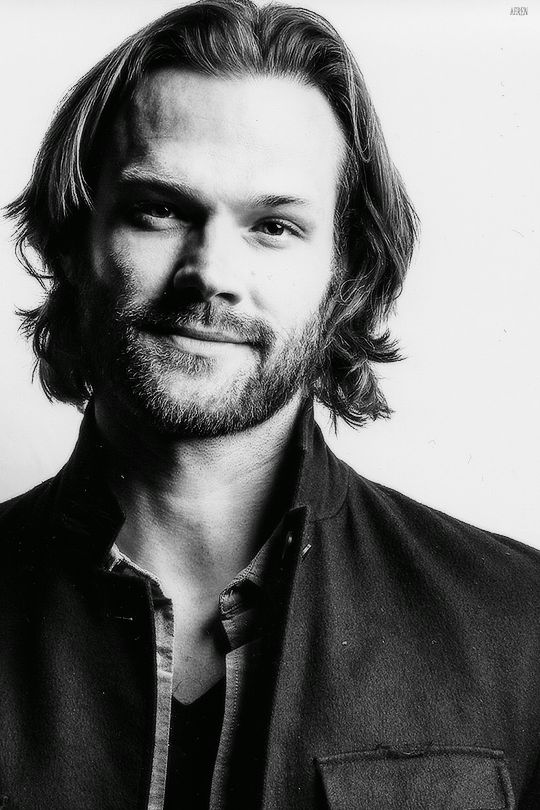 Jared Padalecki  |Asylum 2016 portraits  ©RogueEvents