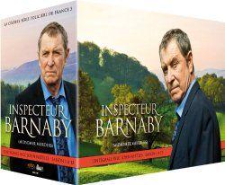 Inspecteur Barnaby - L'intégrale avec John Nettles - Saison 1 à 13 - Coffret 44 DVD