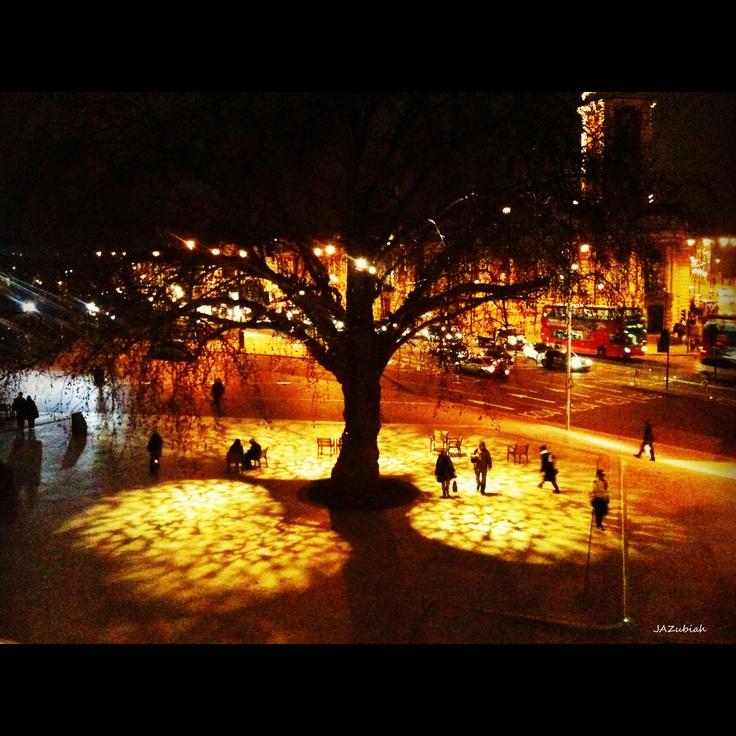 Night life - London (Brixton)