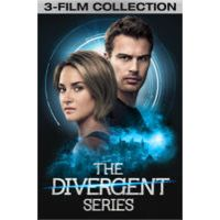 The Divergent Series: 3 Film Collection by Entertainment One
